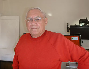 Ted Ostrowski