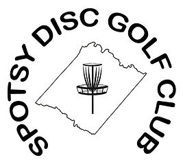 Spotsy Disc Golf Club