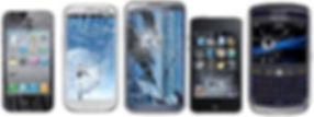 Fredericksburg Cell Phone Repair
