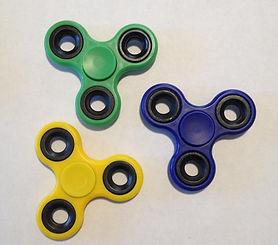 Fredericksburg Fidget Spinners