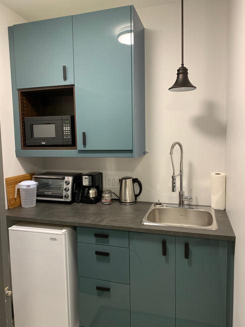 Bunkhouse Kitchenette Suites 1,2,3