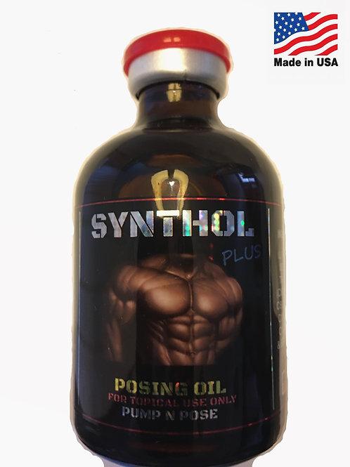 1 Bottle of Synthol 2018 Formula the Pros Use