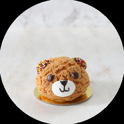 Nutty : Nutella Bear