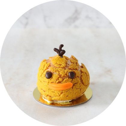 Quackie : Pineapple Duck