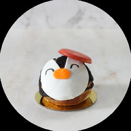 Blackie : Black Sesame Penguin