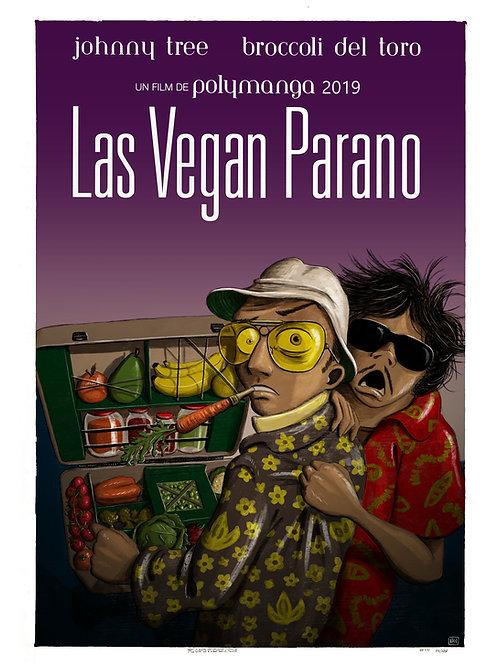 Las Vegan Parano