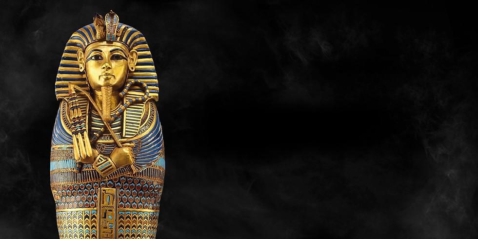 Field Trip to Museum of Ancient Wonders