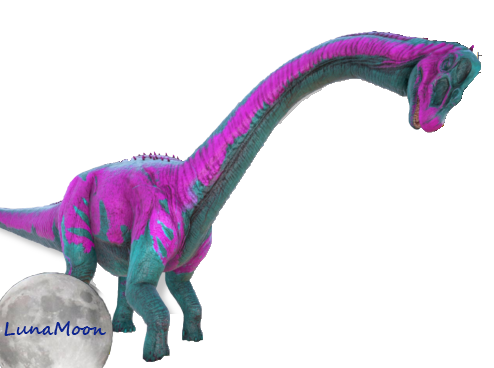 Cotton Candy Bronto Clone (Pc PvE)