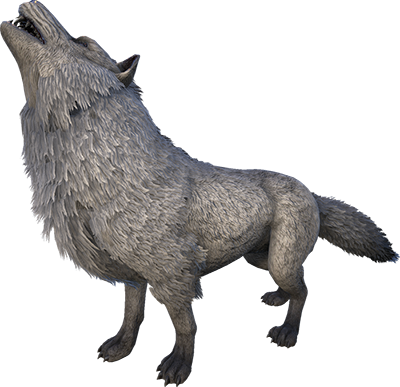 Caving Wolf (Pc PvE) *BOGO*