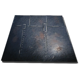 100 Metal Ceiling (Pc PvE)