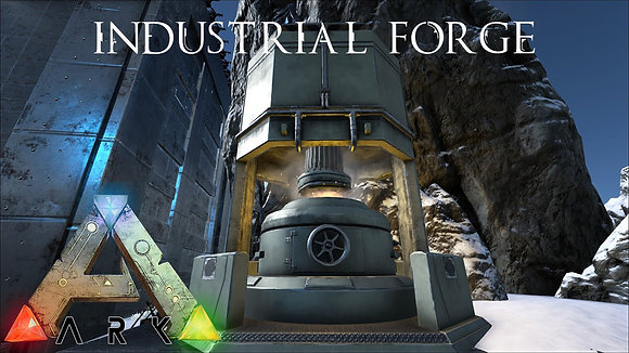 Industrial Forge (Pc PvE)