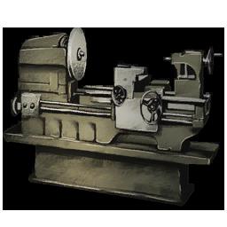 Fabricator (Pc PvE)