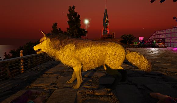 290 Event Wolf