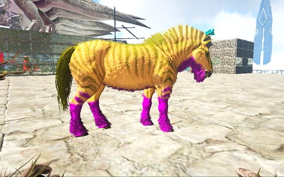 43 Unleveled Event Equus