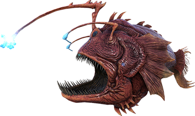 Anglerfish (Pc PvE)