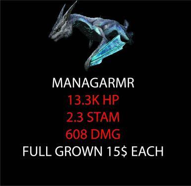 Managarmr (Pc Small)