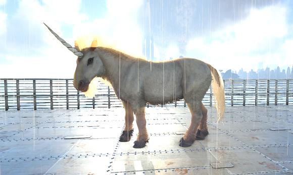 180 Unleveled Unicorn (Pc PvE)