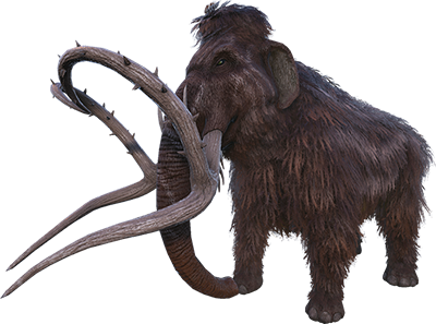 Good Mammoth (Pc PvE)