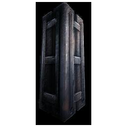 Metal Pillars *100* (Pc PvE)