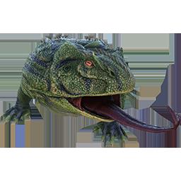Beelzebufo *Frog* (Pc PvE)