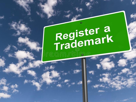 A complete protocol of trademark registration in India