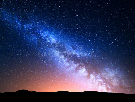 20 INTERESTING FACTS ABOUT SPACE
