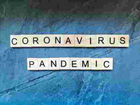 FEDERALISM AND THE PANDEMIC