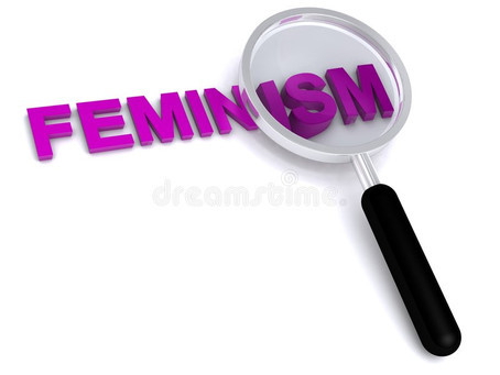 """THE NEED FOR FEMINISM IN THIS """"MODERN ERA"""""""