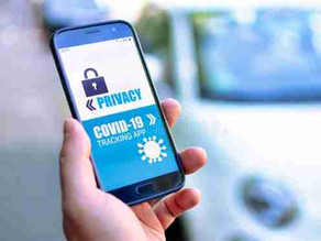 PRIVACY AND PANDEMIC: THE TWO Ps OF CONCERN