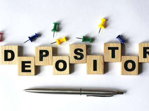 PROTECTION OF THE DEPOSITORS