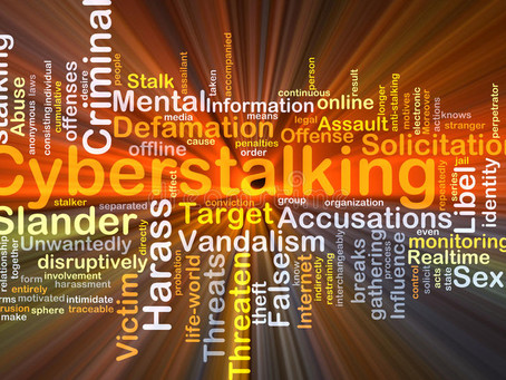 CYBERSTALKING AND WAYS TO PREVENT IT