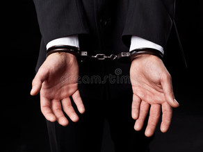 White-Collar Crimes in India