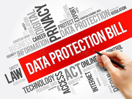 AN ENQUIRY INTO THE PERSONAL DATA PROTECTION BILL, 2019