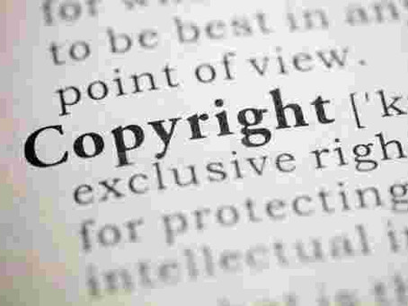 ISSUES RELATING TO THE COPYRIGHT INFRINGEMENT AND TEST OF SUBSTANTIAL SIMILARITY