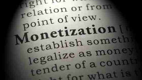 THE THEORY AND PRACTICE OF DEBT MONETIZATION