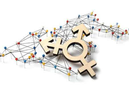 WE NEED TO DEVELOP OURSELVES- TRANSGENDER
