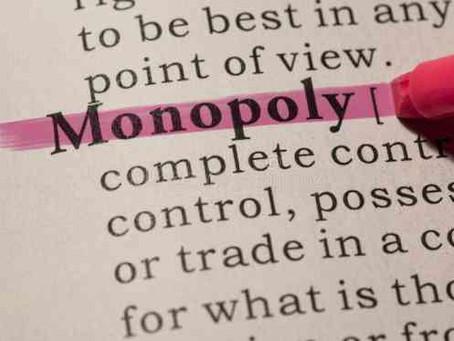 PATH TO BREAK THE MONOPOLY OF TECH GIANTS