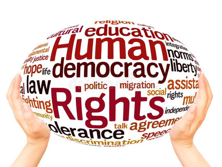 JUSTICIABILITY OF FUNDAMENTAL RIGHTS