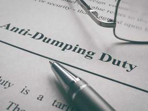 ANTI-DUMPING LAWS