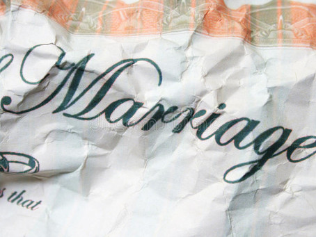 CHILD MARRIAGE AMONG MUSLIMS: INTERPLAY BETWEEN PERSONAL AND SECULAR LAWS