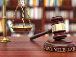 JUVENILE DELINQUENCY: LAW AND SOCIETY