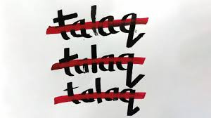 ABOLITION OF TRIPLE TALAQ