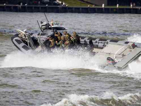 MARITIME TERRORISM AND PIRACY  IN THE INDIAN OCEAN: AN ASSESSMENT