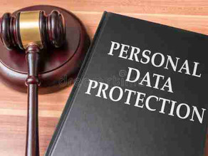 PERSONAL DATA PROTECTION BILL AND ITS STATUS OF THE LEGISLATION