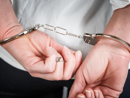 SAFEGUARDS AGAINST ARBITRARY ARREST AND DETENTION