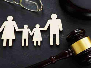 ROLE OF MEDIATION IN FAMILY LAW CASES