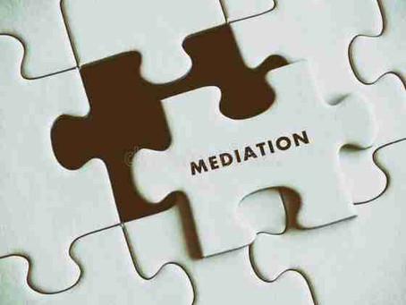 MEDIATION: A TOOL FOR ACCESS TO JUSTICE