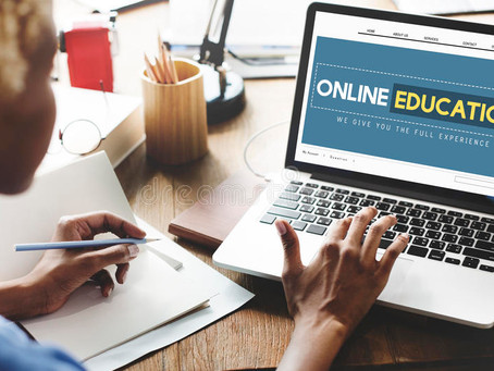 HOW DIGITAL LEARNING IS THE FUTURE OF EDUCATION SYSTEM IN THE POST-PANDEMIC WORLD