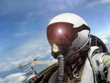 LEGACY OF HARDIK SINGH MALIK: FIRST INDIAN FIGHTER PILOT