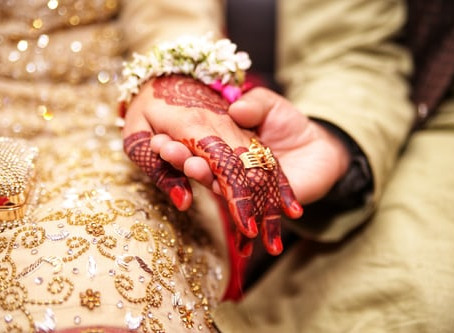 EMENDATION IN THE AGE OF MARRIAGE FOR GIRLS: A STEP TOWARDS WOMEN EMPOWERMENT